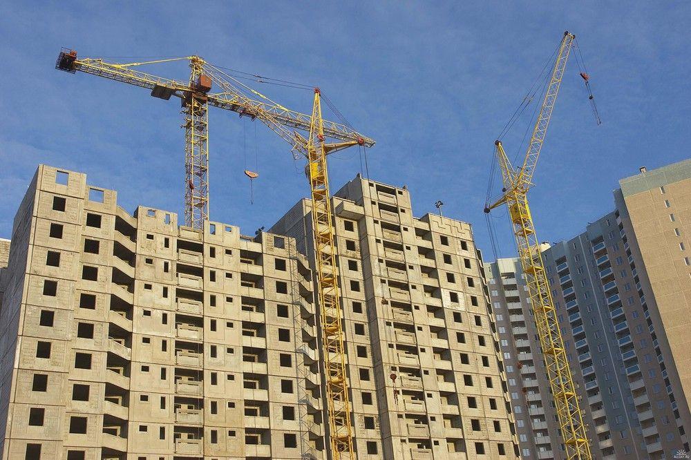Под Феодосией начинают строить многоквартирный дом в рамках ФЦП