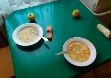 В Феодосии пациентов больниц предлагают кормить на 89 рублей в сутки