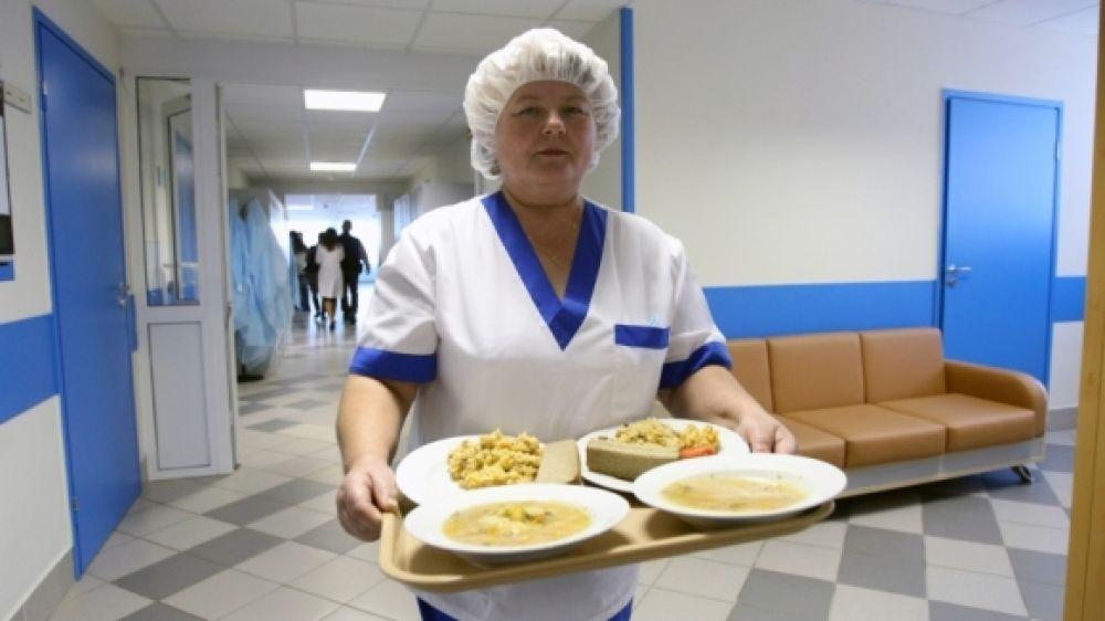 Феодосийские депутаты крайне возмущены результатами конкурса по питанию в больницах