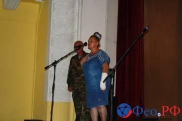 Самая активная общественная организация Феодосии отметила тридцатилетие