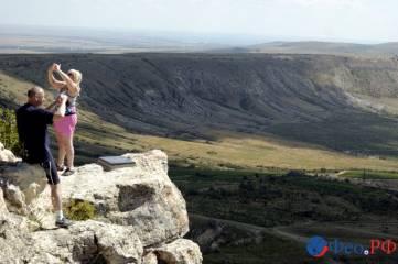 Звездопад воспоминаний и Духи гор