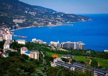 Крымским отелям могут разрешить работать