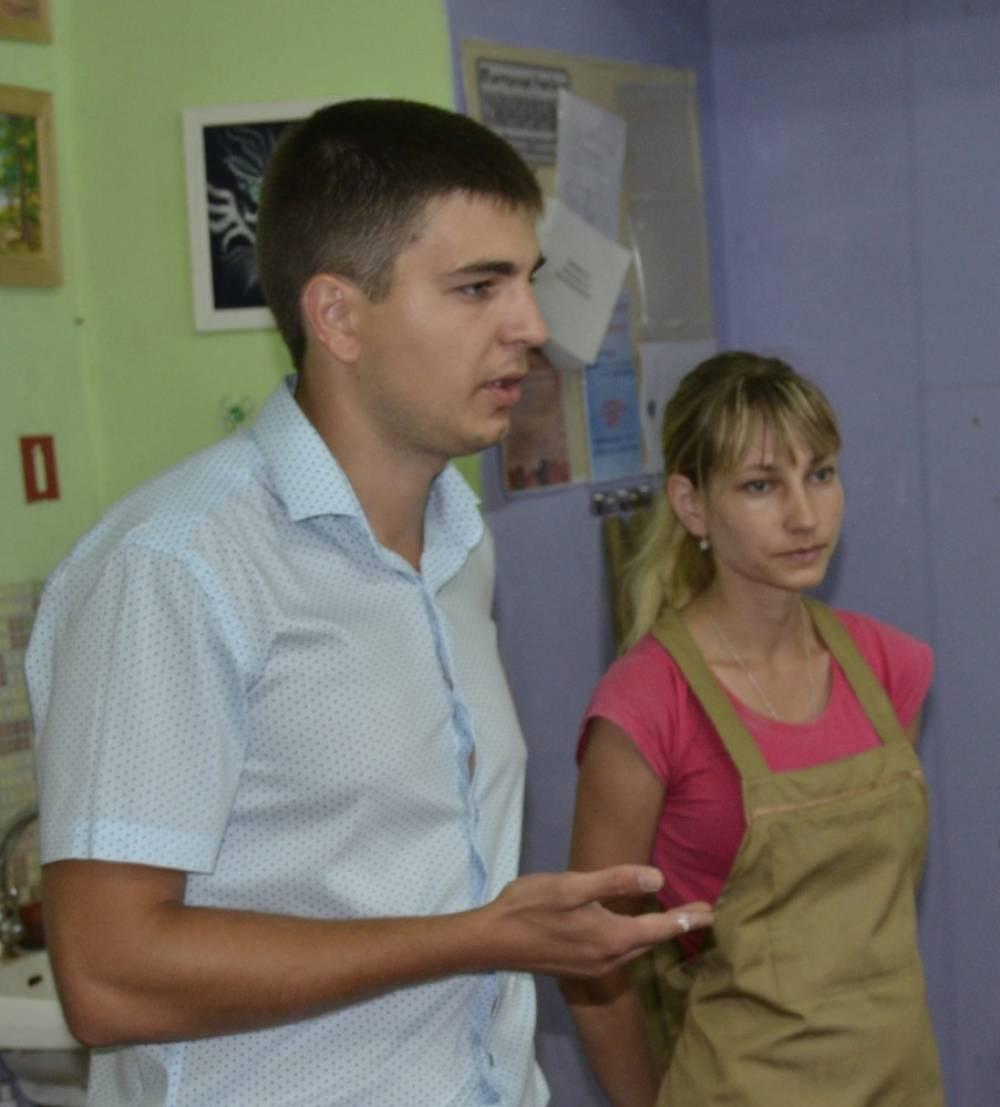 «Знаниум», «ФилоСовия», «Феостория» и другие проекты с Алексеем Большуновым