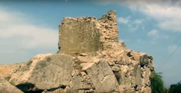 «Феодосийский взгляд» на средневековую генуэзскую Круглую башню