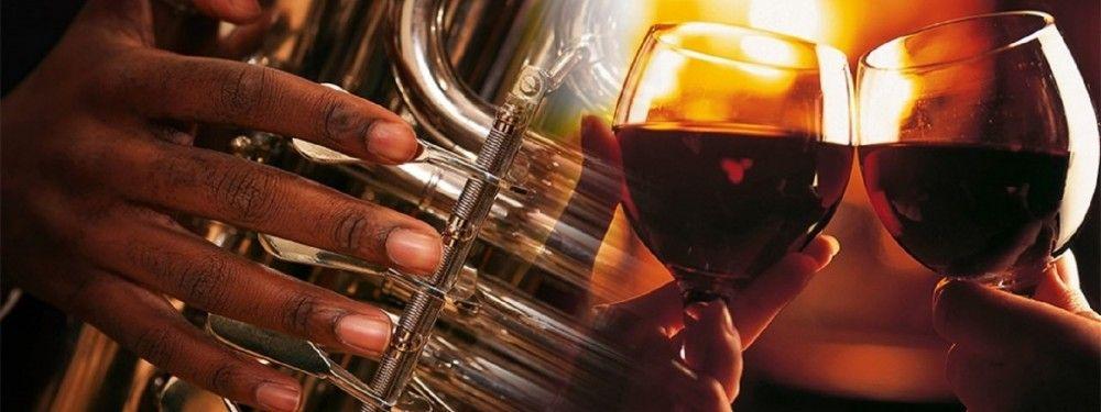 Первый винный салон на Koktebel Jazz Party пройдет под девизом «Джаз в бокале»