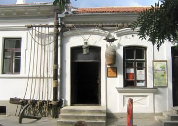 Феодосийский музей Грина в ожидании ремонтно-реставрационных работ