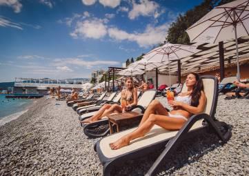 О феодосийских пляжах, их пользователях и стандартах