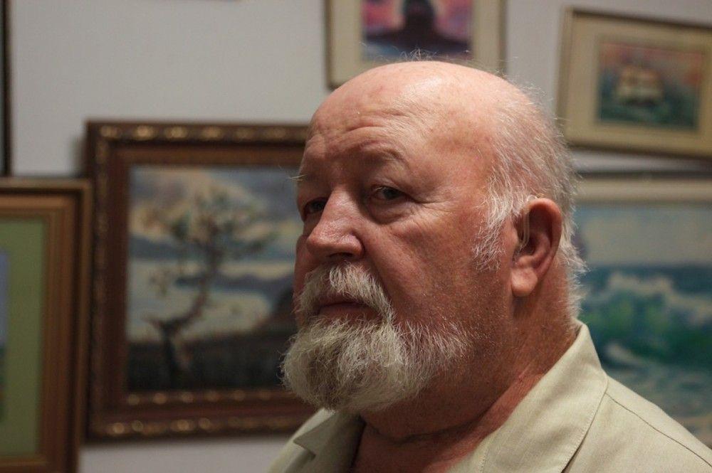 Необычные работы Степана Малышева представят на выставке в феодосийском музее Грина