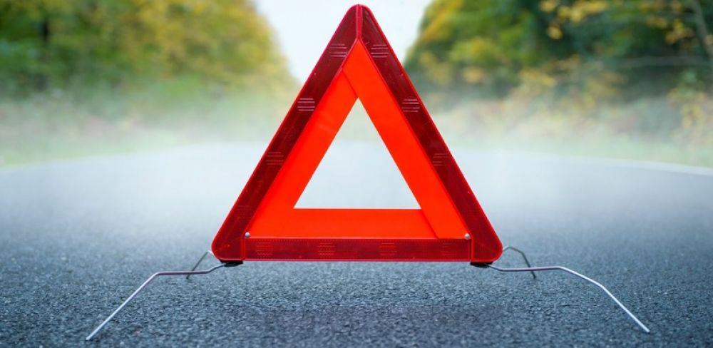 Подросток пострадал в ДТП на феодосийской трассе