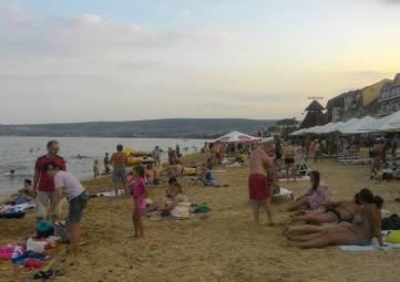 Состояние феодосийских пляжей не вызвало нареканий проверяющих (ФОТО)