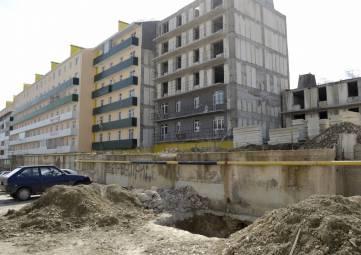 Что скрывает администрация о Лукичеве?