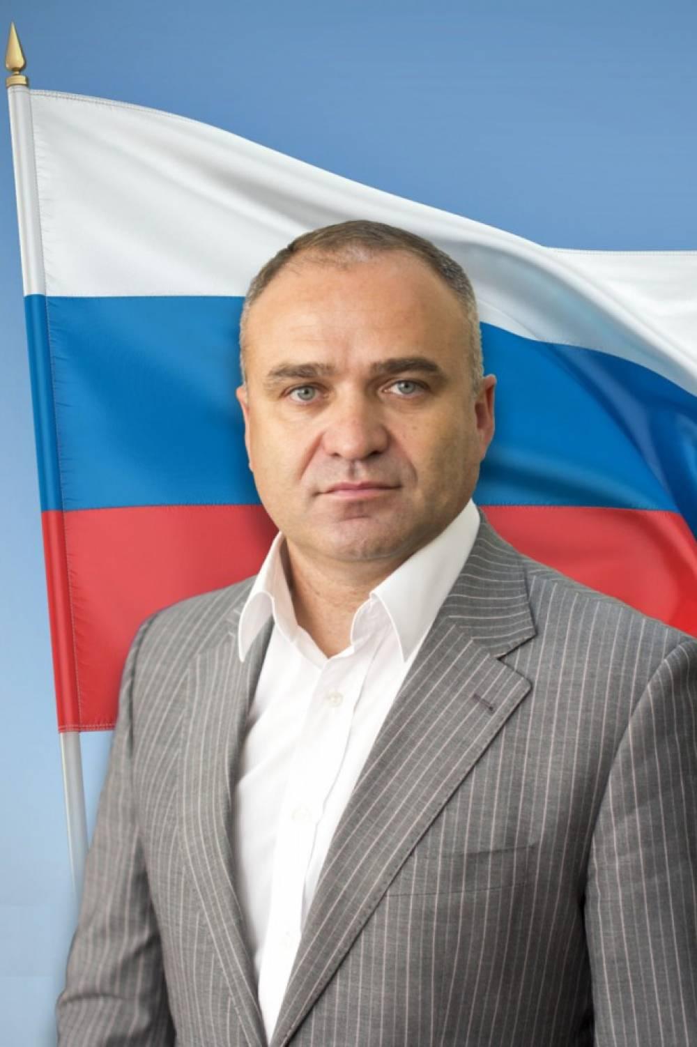 Глава феодосийской администрации Крысин написал заявление об отставке