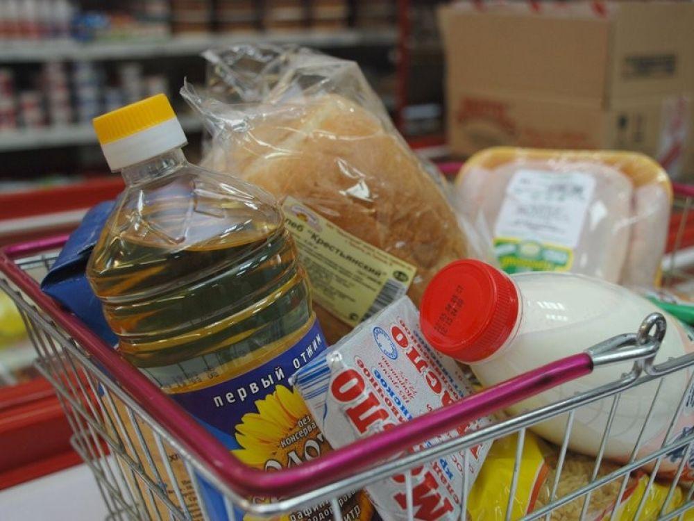 Цены на социально значимые продукты в Феодосии остались на уровне прошлогодних