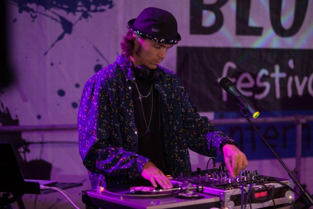 Программа девятого джазового фестиваля Live in Blue Bay