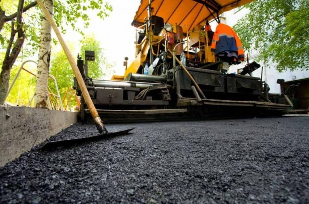 Аксёнов пообещал уволить ответственных за ремонт дорог в Крыму чиновников за срыв сроков