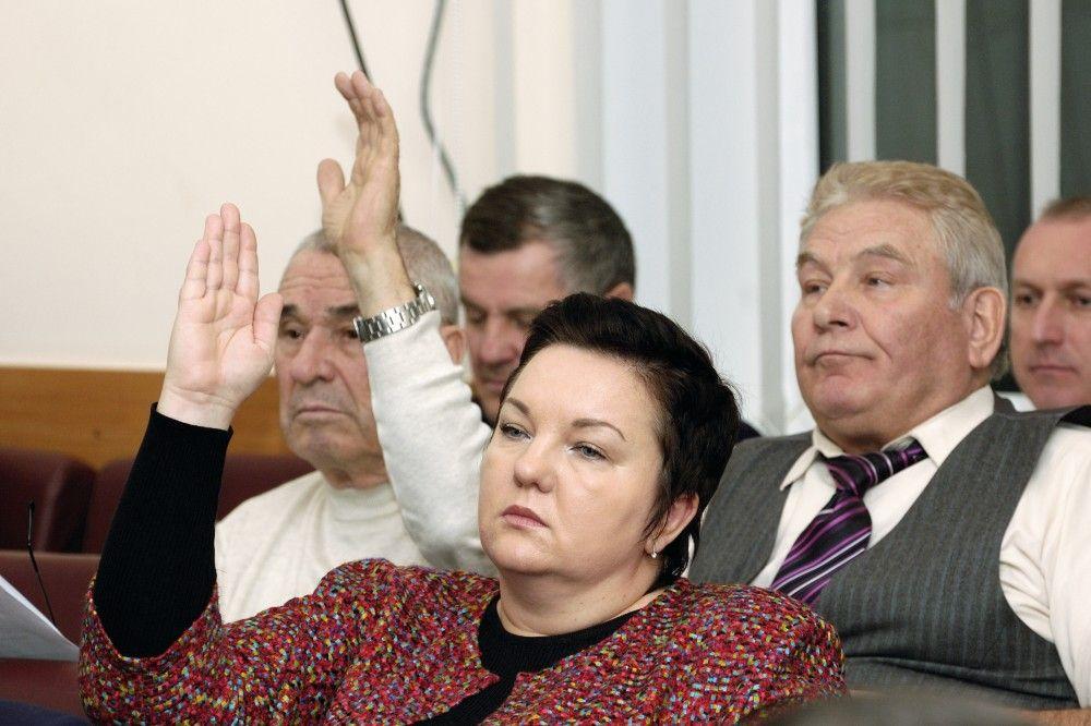 Кадровые вопросы в Феодосии могут рассмотреть уже завтра