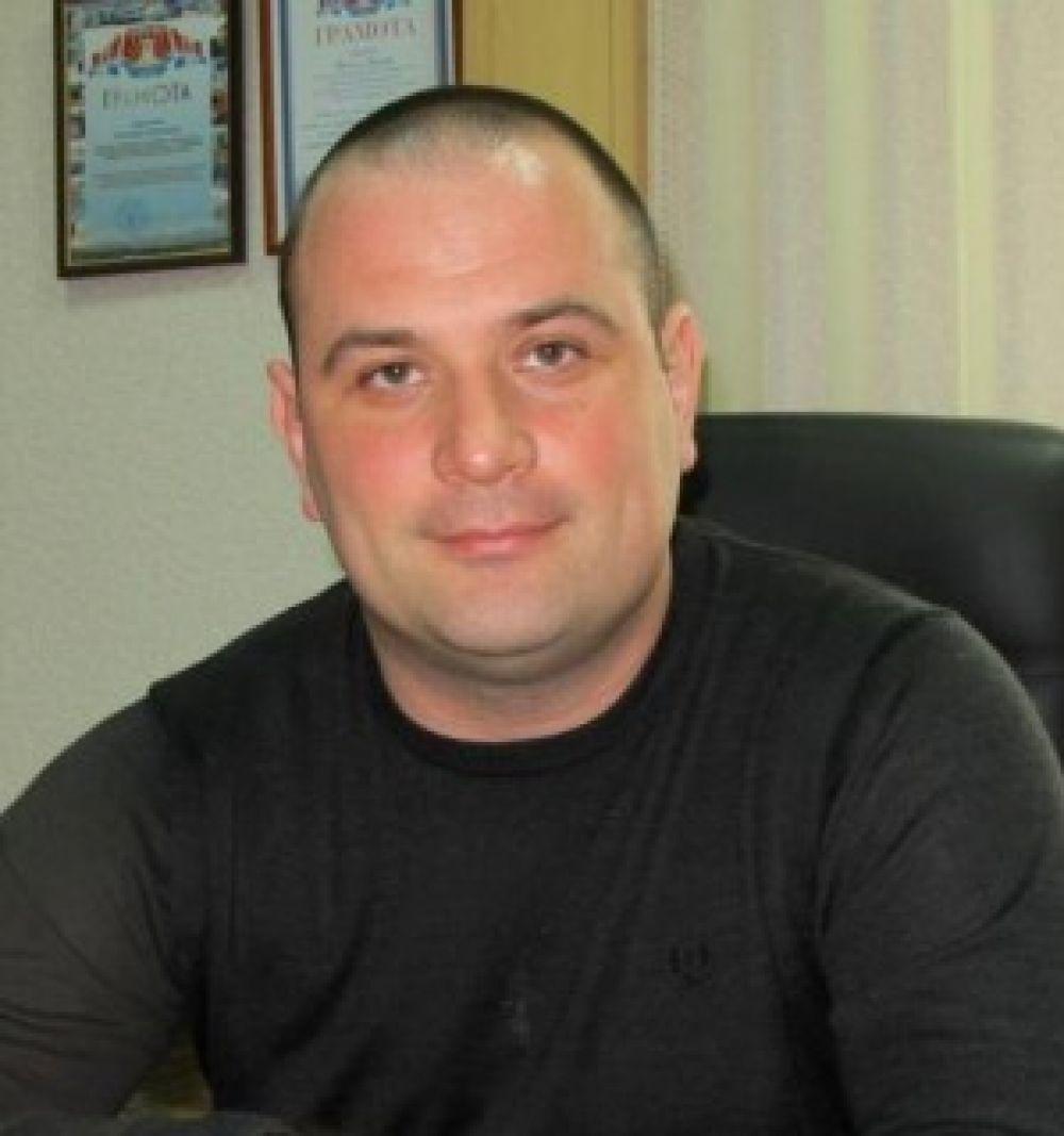 «Единая Россия» видит на посту председателя Феодосийского горсовета Владимира Титаренко