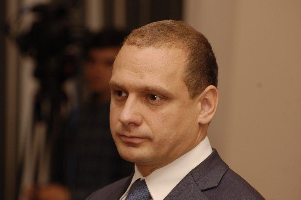 Сергей Фомич назначен исполняющим обязанности главы администрации Феодосии