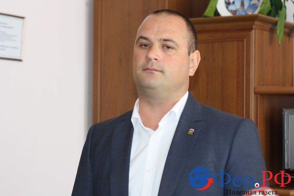 Смена власти в Феодосии. Итоги сегодняшнего дня