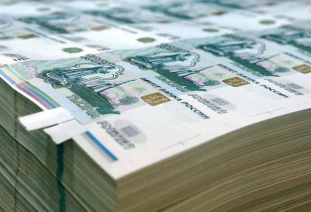 Минфин Крыма направил почти 29 млн рублей  на выплату компенсаций по крупным вкладам