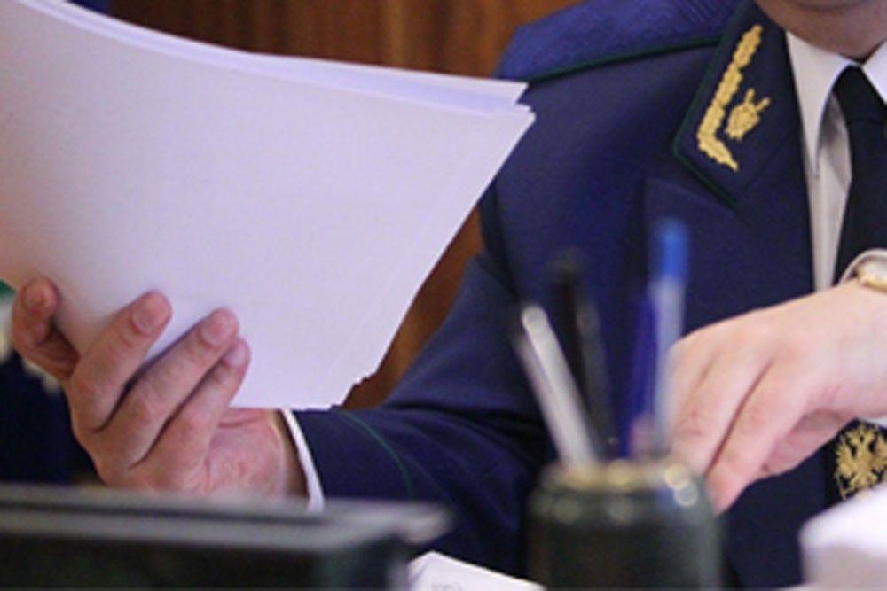 Самострой на берегу Азовского моря снесут по решению прокуратуры
