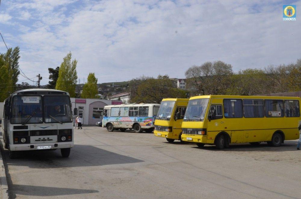 Феодосийские перевозчики продолжают нарушать