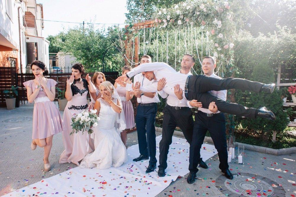 Сколько стоит современная свадьба в Феодосии?