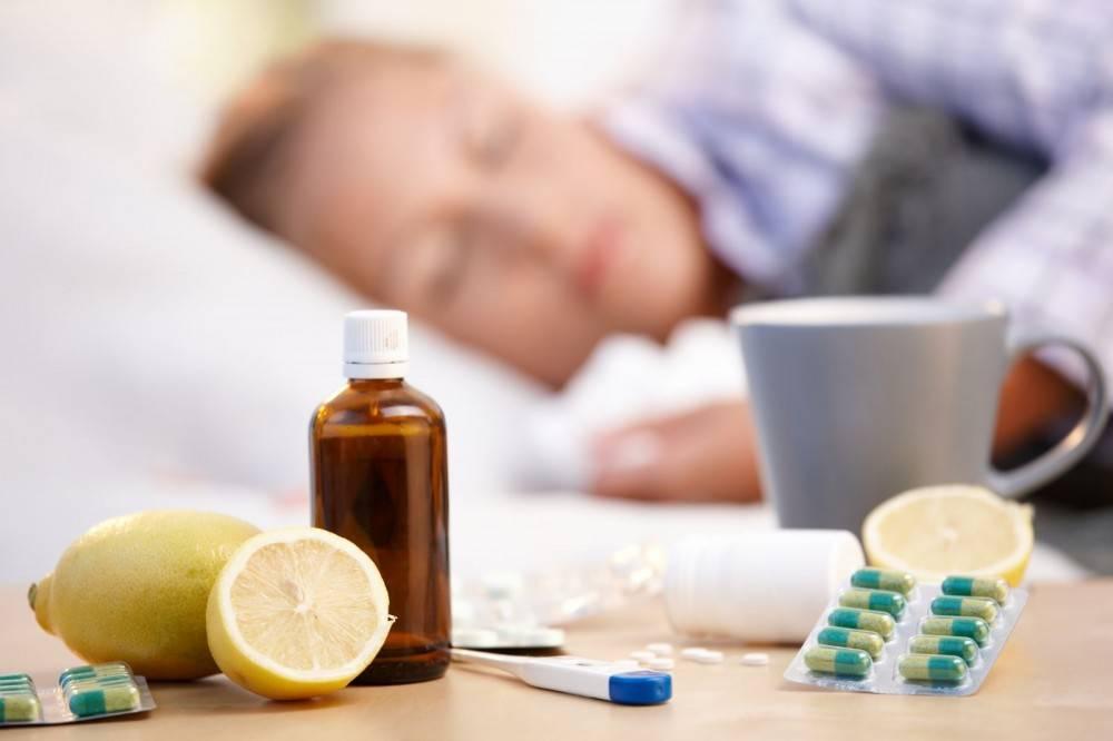 Эпидемиологи прогнозируют в этом сезоне в Крыму три штамма гриппа
