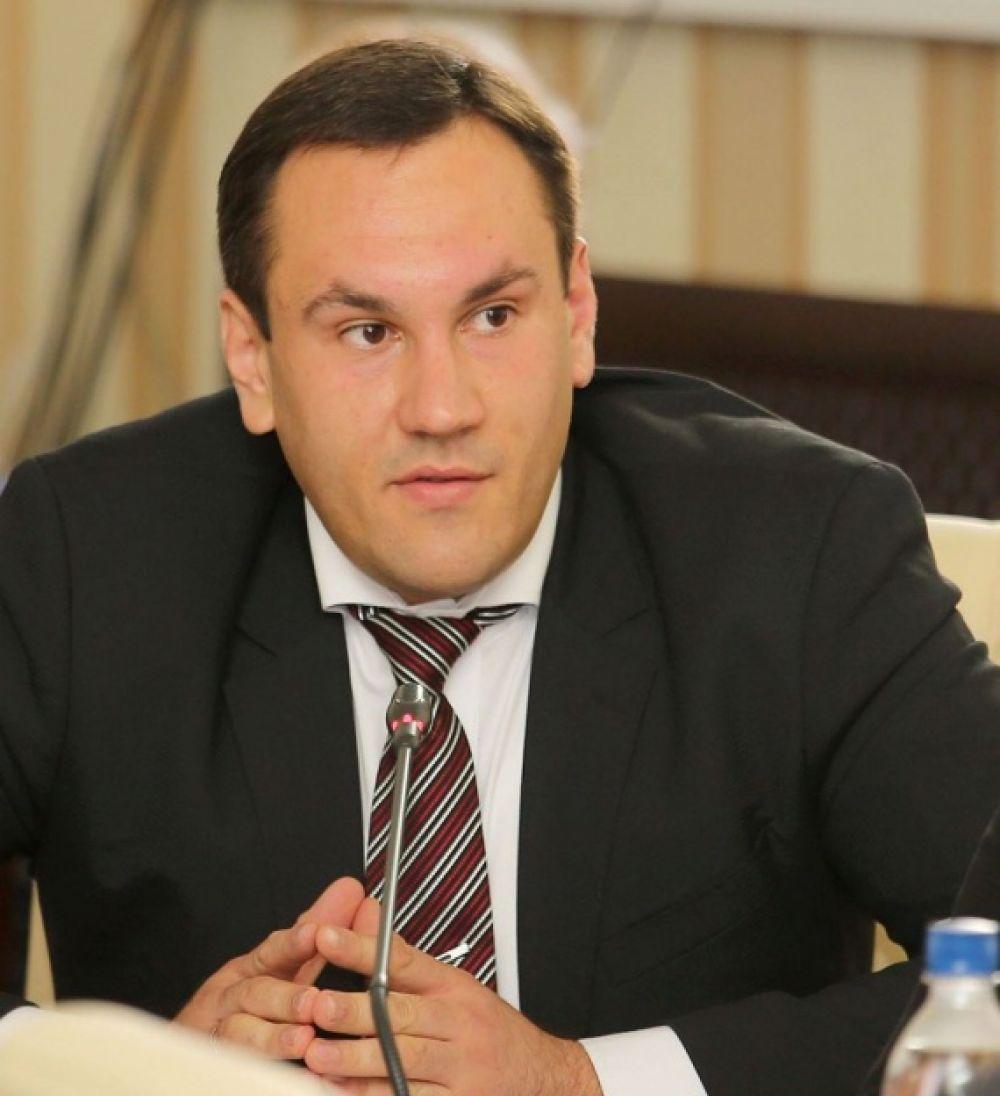 Председатель Госкомрегистра проведет личный прием граждан в Феодосии