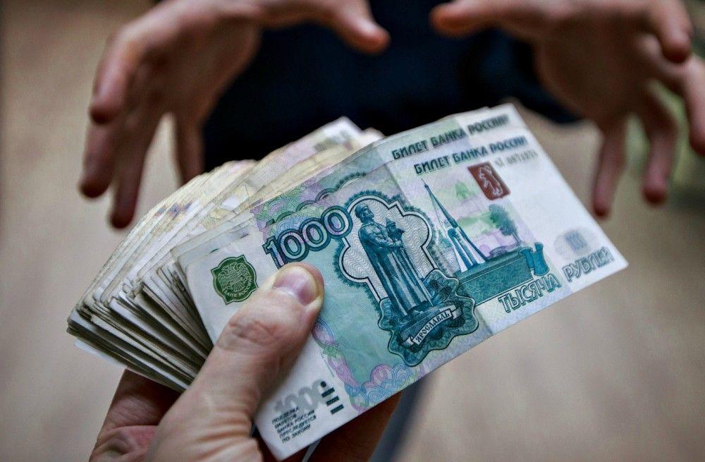 Экс-директор Керченского порта получил за взятку 7 лет условно и штраф в 5 млн рублей