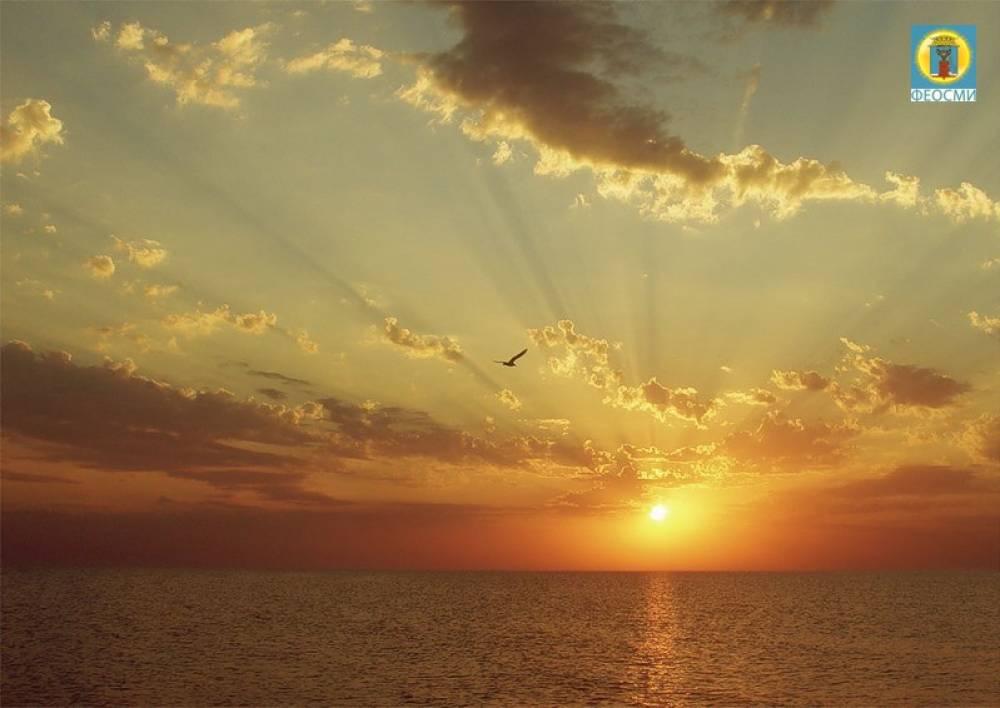 Феодосия примет участников Морского крестного хода