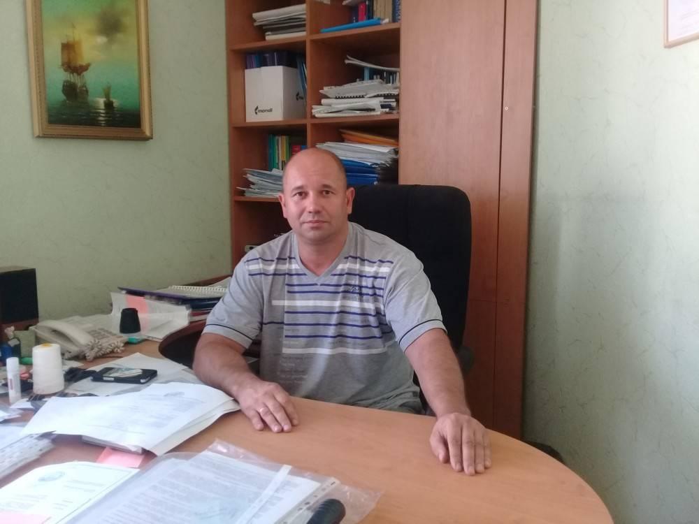 Доска почета  Феодосийского кадастрового бюро
