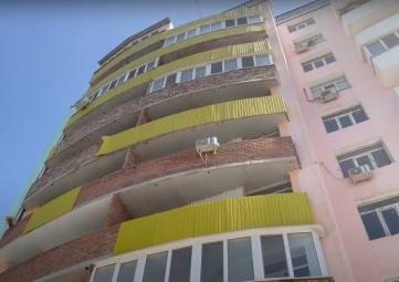 12 лет дольщики Феодосии ждут свой дом на Симферопольском шоссе