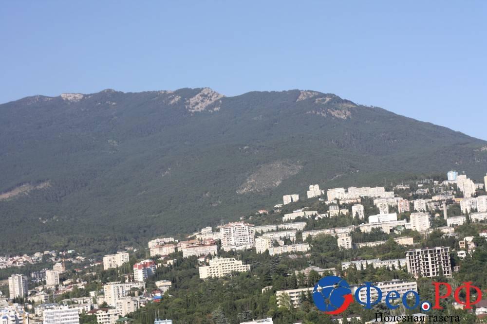 Опоясанная горами