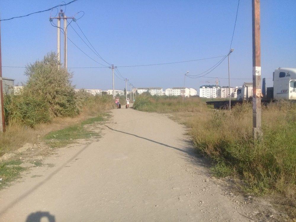 Прогулялись по Камышам