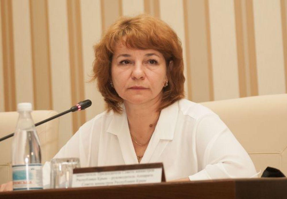 Аксенов назначил членов комиссии для конкурса на должность главы администрации Феодосии