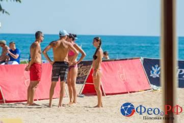 Хотите поболеть на пляже?