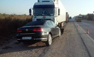 Жуткое ДТП в Феодосии: шесть человек, в том числе двое детей, травмированы (ФОТО)