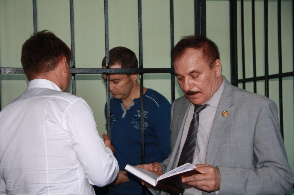 Пакеты с деньгами по уголовному делу экс-главы администрации Феодосии