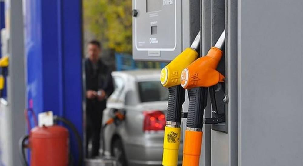 Более 40% проб бензина в Крыму показали несоответствие стандартам качества
