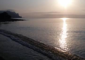 Активисты проведут субботник в Лисьей бухте под Феодосией