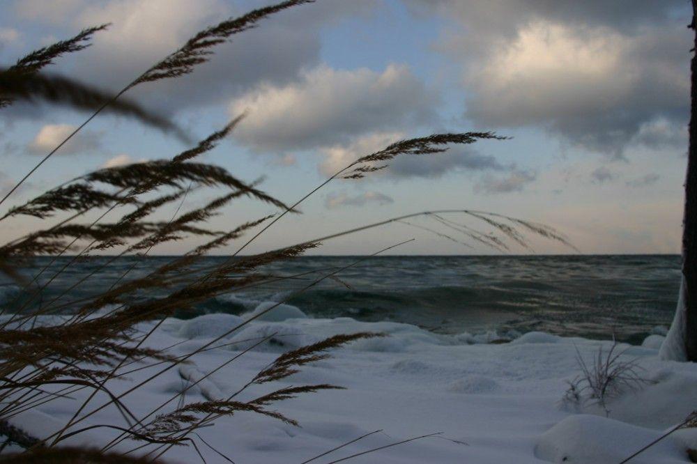 Резкое похолодание с дождями и шквалом надвигается на Крым
