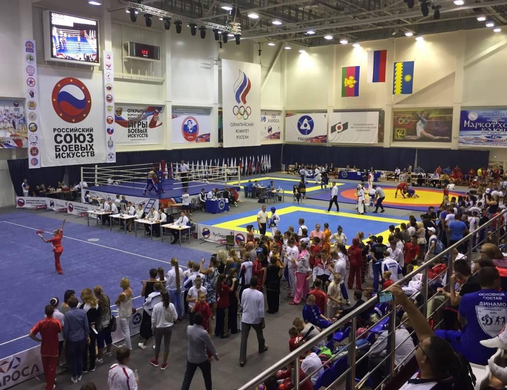 Спортсмены из Керчи привезли награды с турнира по тхэквондо в Анапе