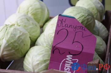 Запасаемся овощами на зиму!