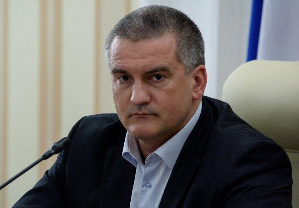Аксенов поручил проработать проблемные вопросы Феодосии к концу следующей недели