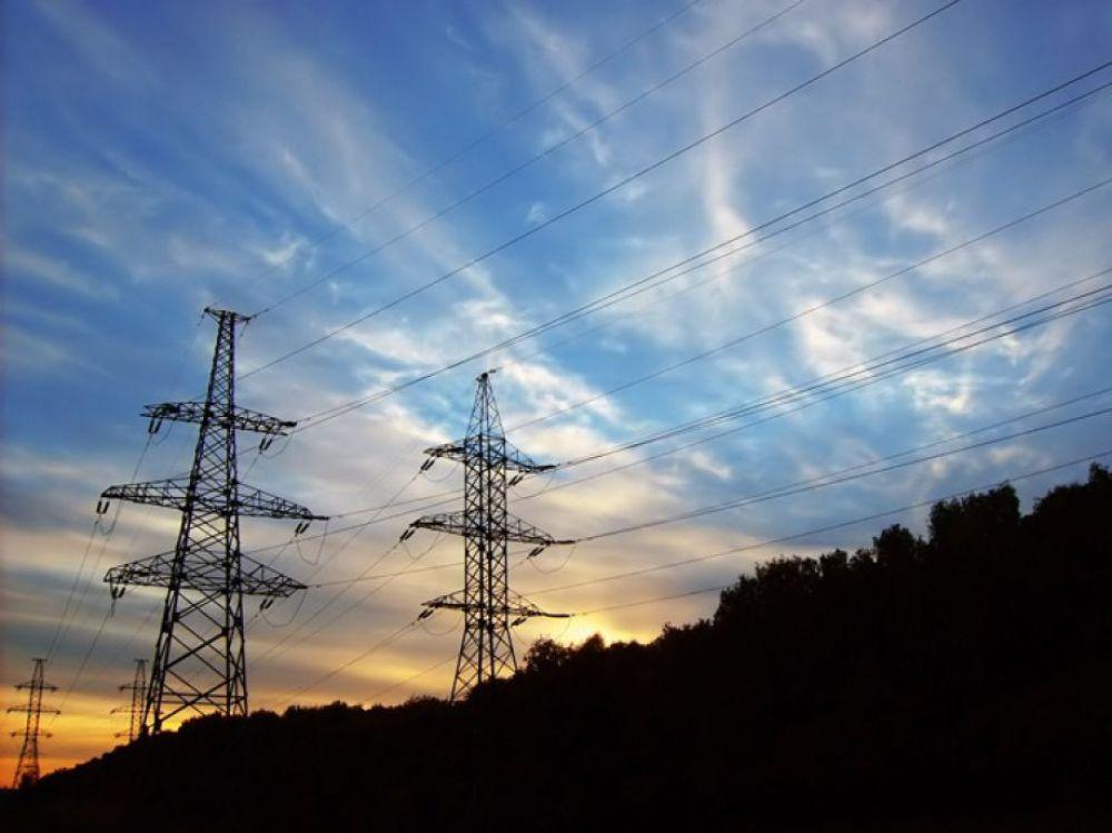 «Крымэнерго» опубликовало график отключений электроэнергии в Керчи на октябрь