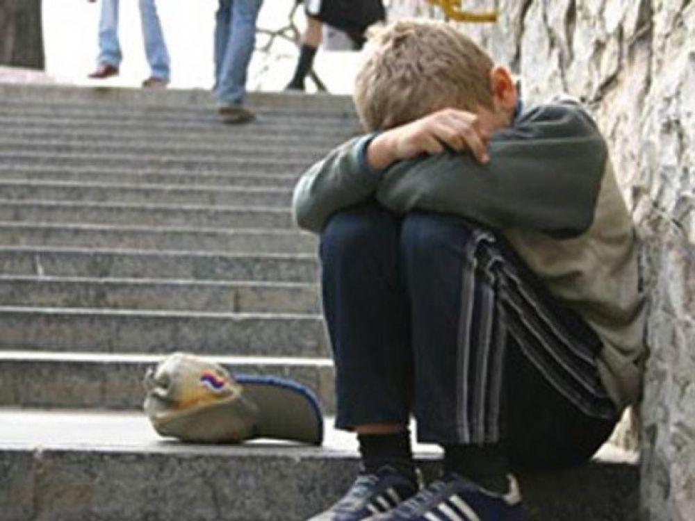 В Феодосии малолетний ушел из дома