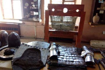 Клуб исторической реконструкции появится при Феодосийском музее древностей