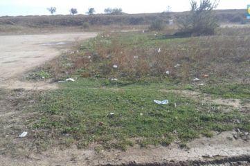 Проверяющие констатировали антисанитарию в районе Песчаной балки