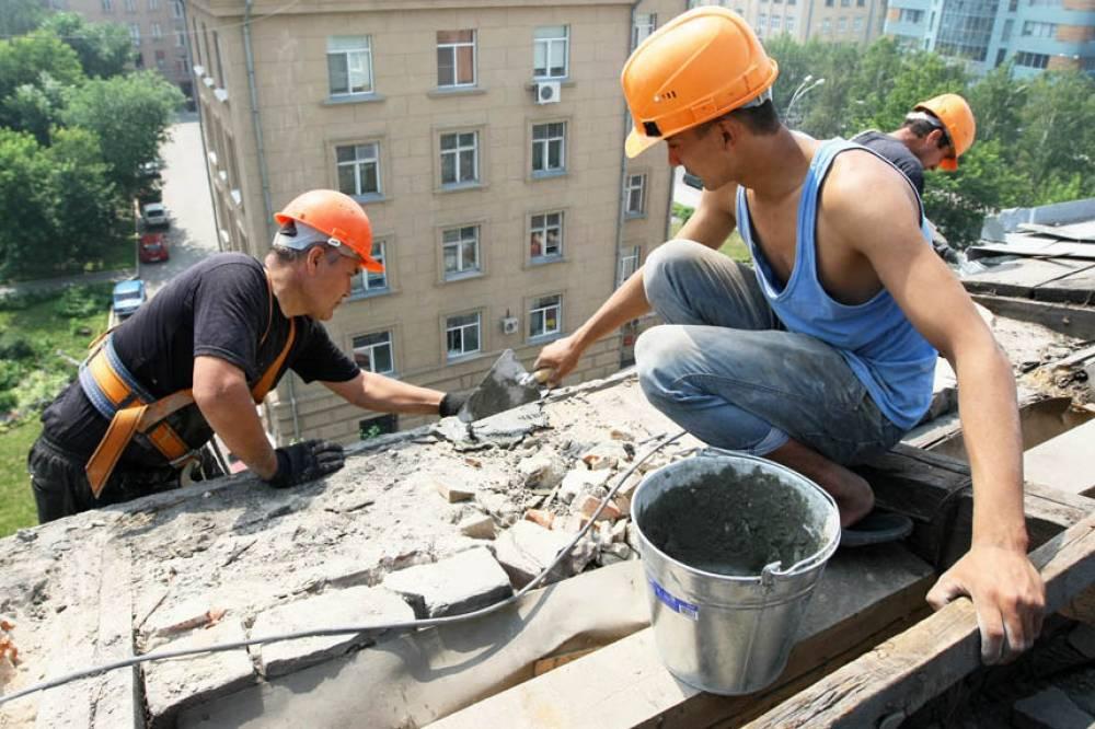 Почти две сотни крымских многоэтажек будут отремонтированы в следующем году